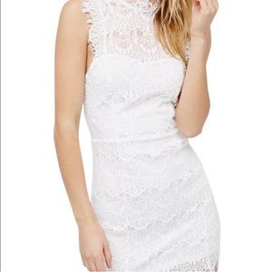 Free people intimately daydream Lace dress